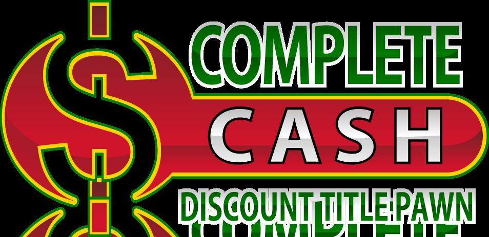 Complete Cash logo